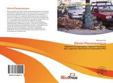 Capa do livro de Génie Parasismique