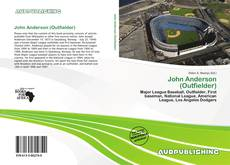 Bookcover of John Anderson (Outfielder)