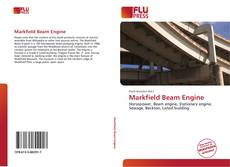 Bookcover of Markfield Beam Engine