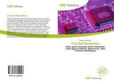 Borítókép a  Crystal Dynamics - hoz