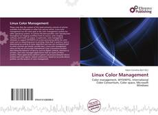 Couverture de Linux Color Management