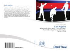 Portada del libro de Luis Aquino