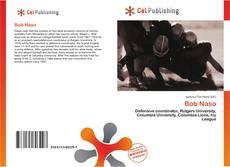 Bookcover of Bob Naso