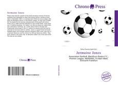 Buchcover von Jermaine Jones