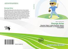 Bookcover of George Arias