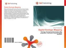 Обложка Digital Geologic Mapping