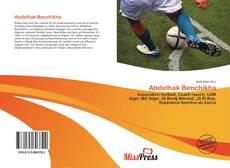 Couverture de Abdelhak Benchikha