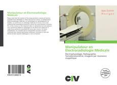 Couverture de Manipulateur en Électroradiologie Médicale