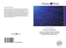 Bookcover of Inverse Iteration
