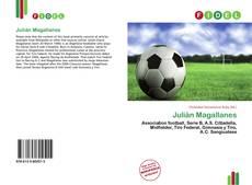 Bookcover of Julián Magallanes