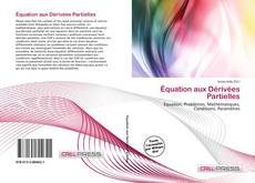 Borítókép a  Équation aux Dérivées Partielles - hoz