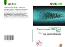 Bookcover of Comparison of HTML5 and Flash