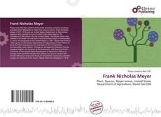 Frank Nicholas Meyer的封面