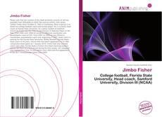 Bookcover of Jimbo Fisher