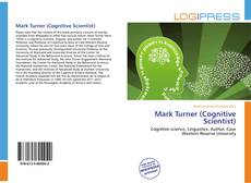 Capa do livro de Mark Turner (Cognitive Scientist)