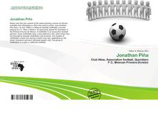 Bookcover of Jonathan Piña