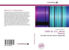 Обложка 2000–01 A.C. Milan Season
