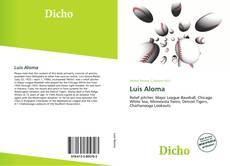 Portada del libro de Luis Aloma