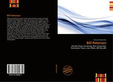 Bookcover of Bill Peterson