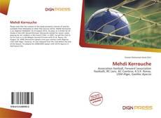Bookcover of Mehdi Kerrouche