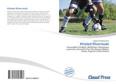 Bookcover of Khaled Kharroubi