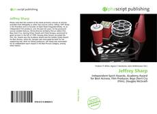 Bookcover of Jeffrey Sharp