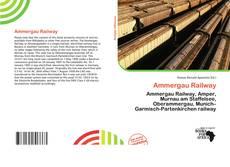 Buchcover von Ammergau Railway