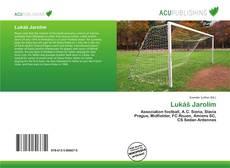Bookcover of Lukáš Jarolím