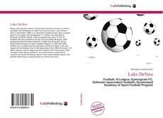 Bookcover of Luke DeVere
