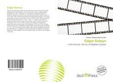 Capa do livro de Edgar Selwyn