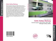 Couverture de Celle–Soltau Railway