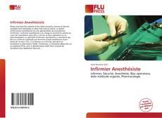 Infirmier Anesthésiste kitap kapağı