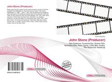Bookcover of John Stone (Producer)