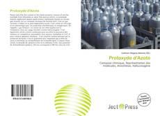 Borítókép a  Protoxyde d'Azote - hoz