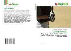 Bookcover of Dewey Adkins