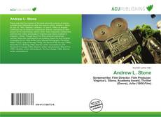 Bookcover of Andrew L. Stone