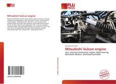 Borítókép a  Mitsubishi Vulcan engine - hoz