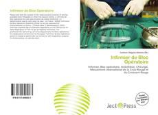 Infirmier de Bloc Opératoire kitap kapağı