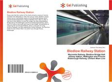 Bookcover of Bledlow Railway Station