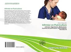 Infirmier en Puériculture kitap kapağı