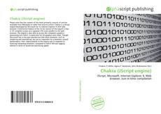 Chakra (JScript engine)的封面