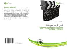 Humphrey Bogart kitap kapağı