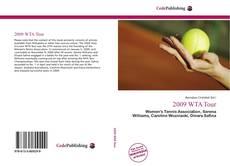 Buchcover von 2009 WTA Tour