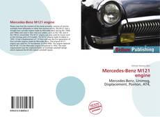 Buchcover von Mercedes-Benz M121 engine