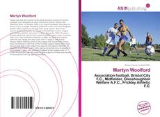 Bookcover of Martyn Woolford