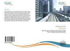 Capa do livro de FM Rail