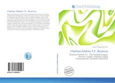 Buchcover von Charlton Athletic F.C. Reserves