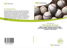 Bookcover of Fernando Arroyo