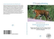 Bookcover of Année Internationale de la Biodiversité