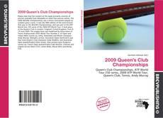 Copertina di 2009 Queen's Club Championships